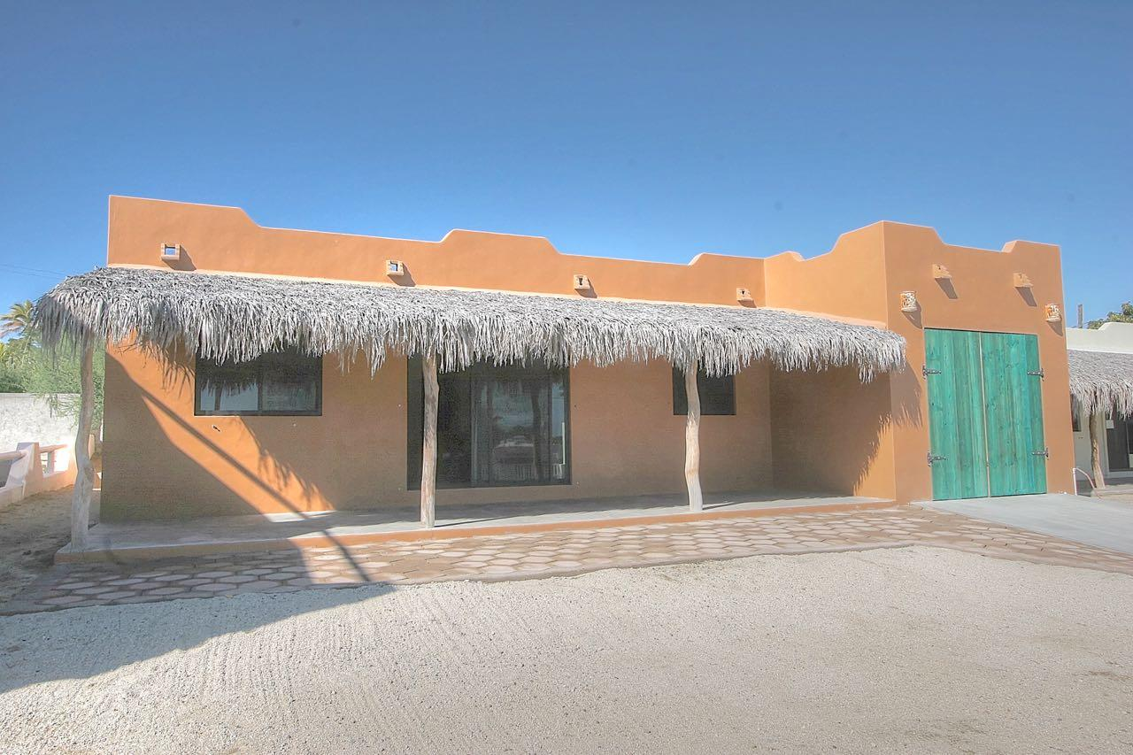 Casa Miguel, East Cape