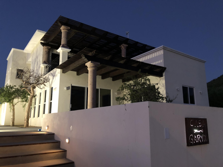 Colina Los Gavilanes, Cabo San Lucas