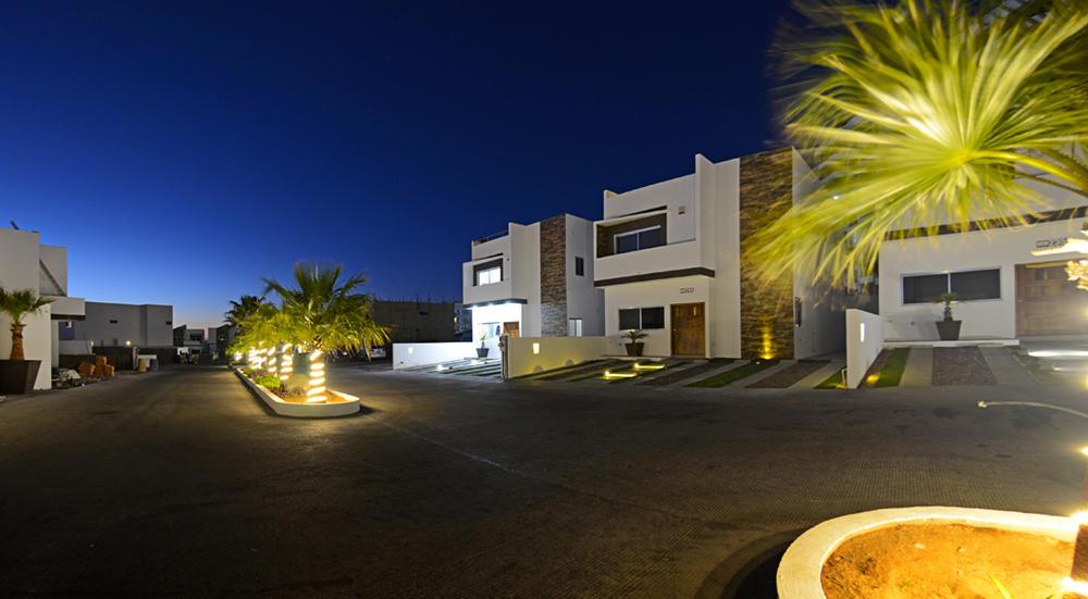 torres cantera residences, La Paz