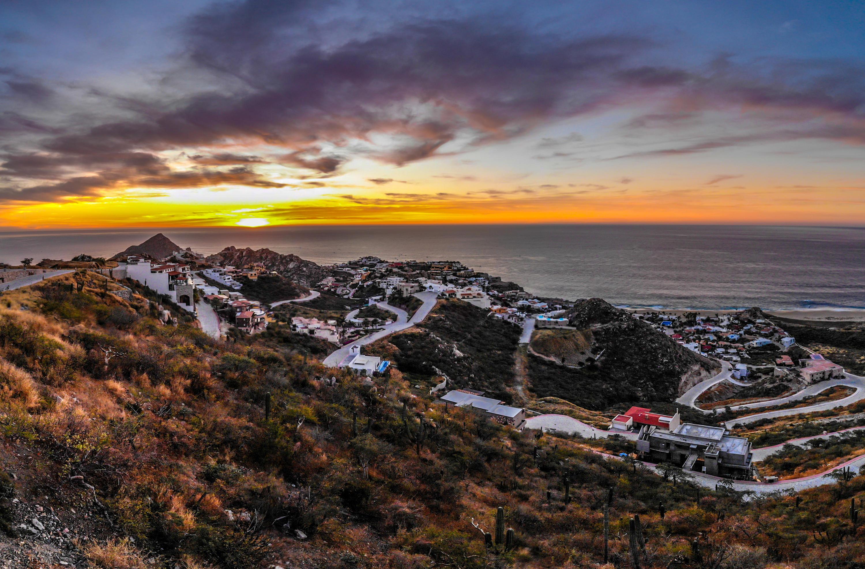 Cerrada de Mica, Cabo San Lucas