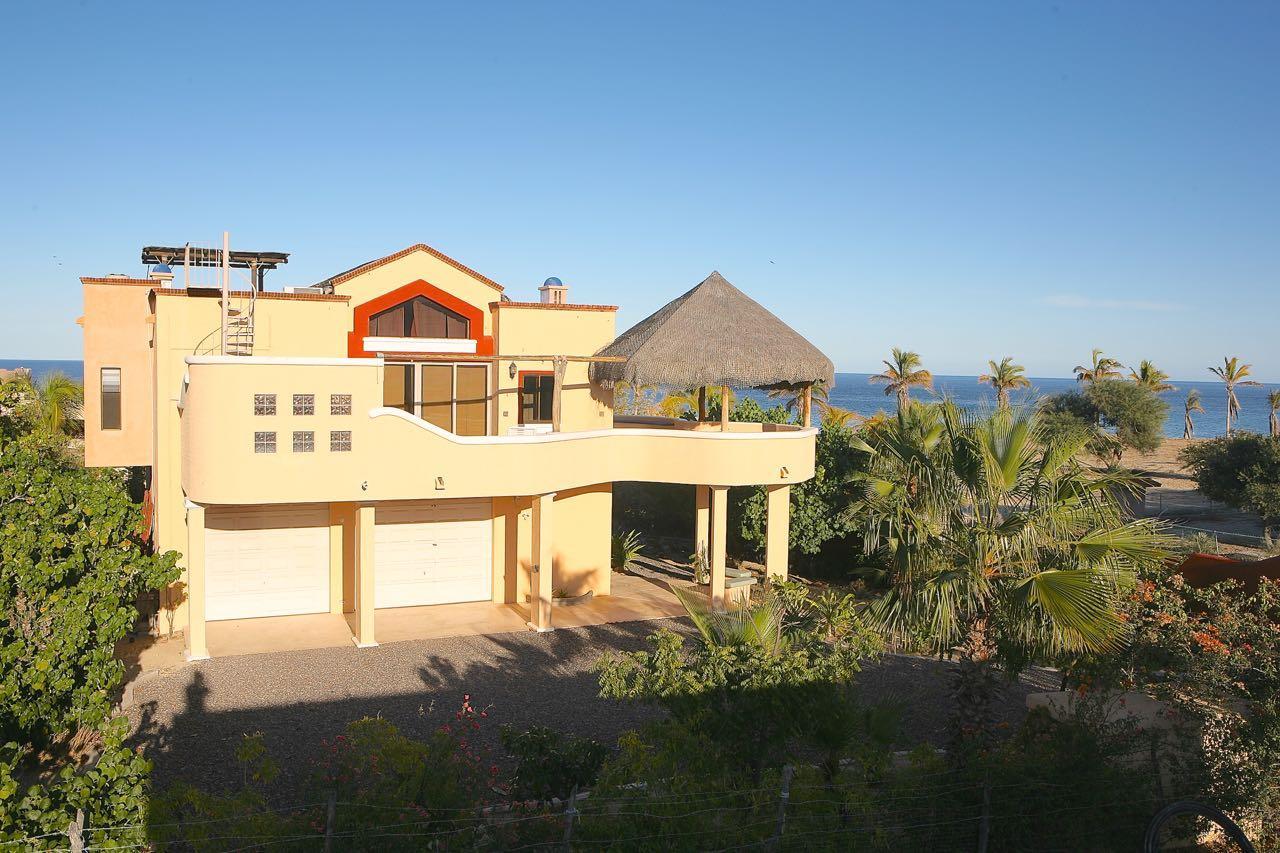 in Quinta Maria, East Cape