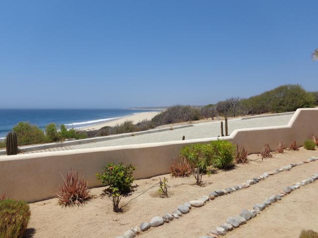 Salado Beach Road, East Cape