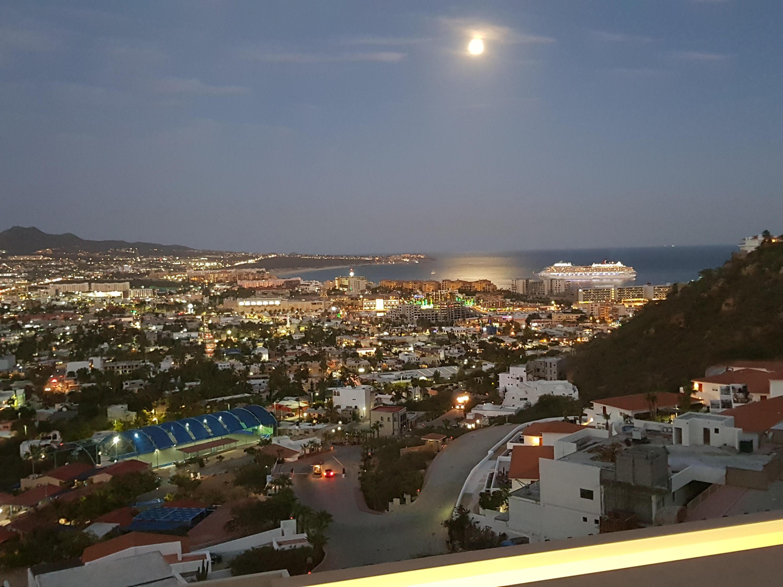 Camino de le piedrera, Cabo San Lucas