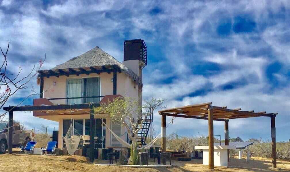 Mza 10, Lot 7 Rancho Tortuga, East Cape