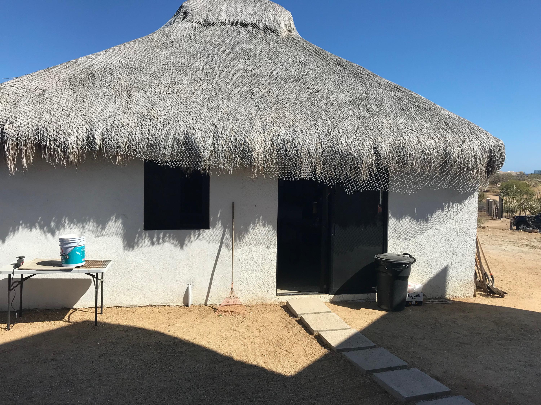 Mza O, Lot 21 Zacatitos, East Cape