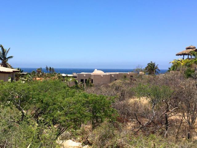Pedregal de Cabo San Lucas, Cabo San Lucas