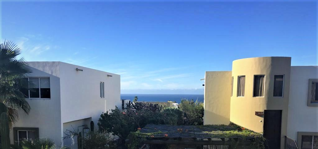 Punta Arena, Cabo Corridor