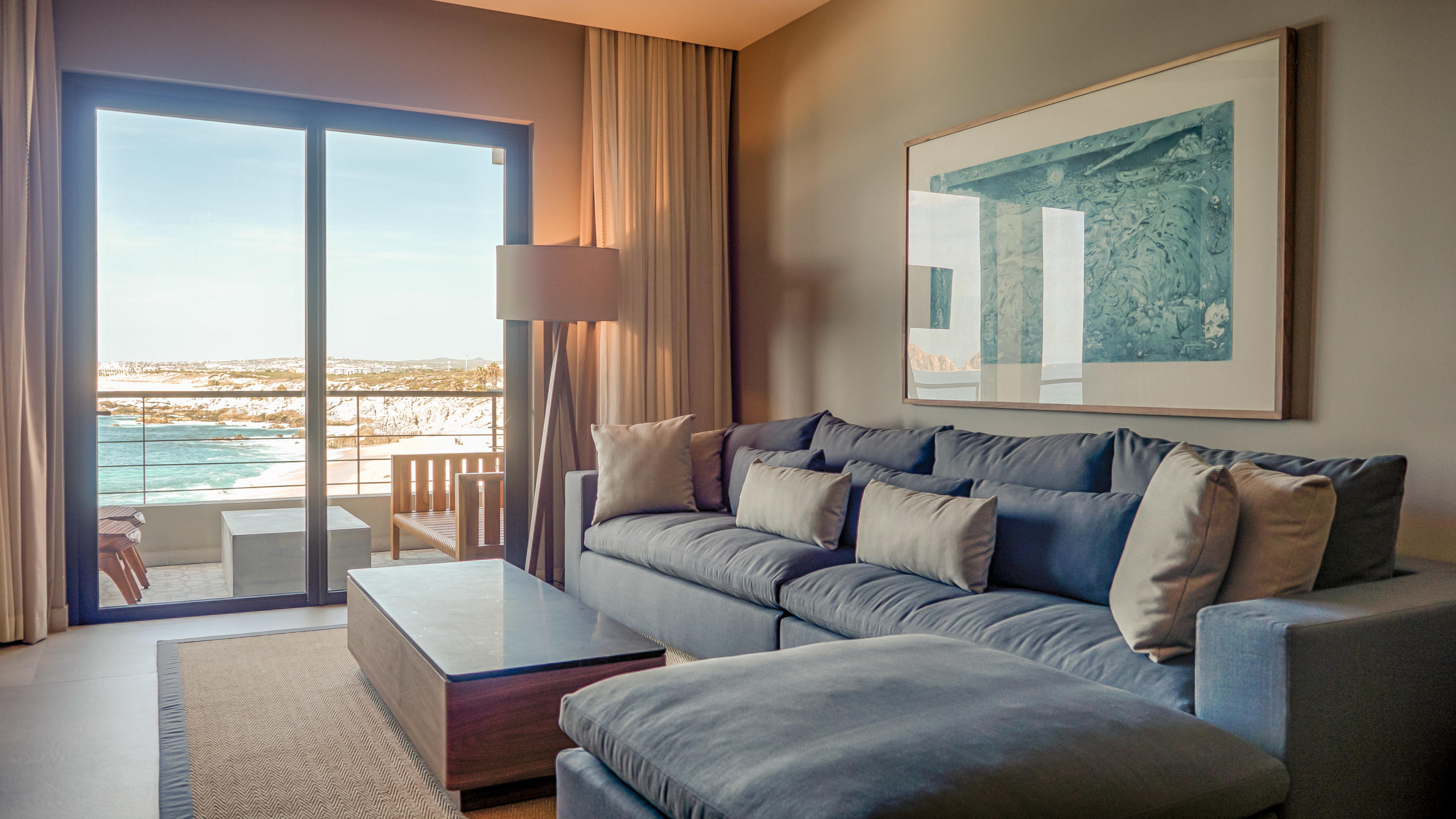 The Cape, a Thompson Hotel, CSL-Corr. Oceanside