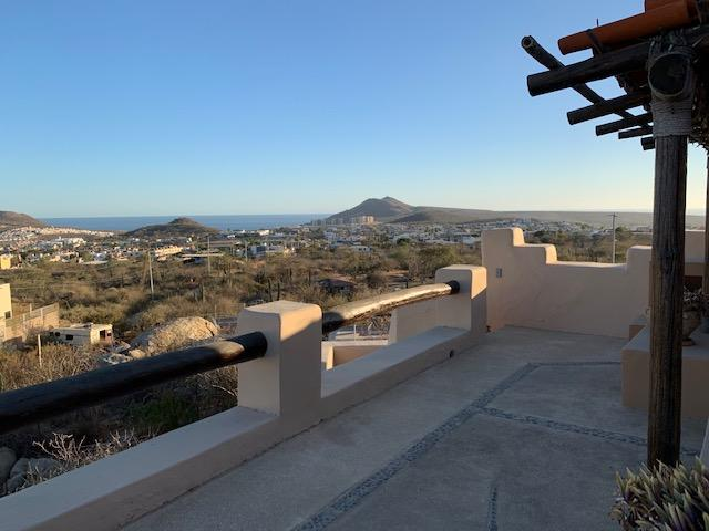 FREE HOUSE ON BIG LOT, Cabo San Lucas