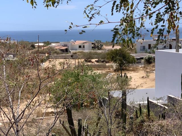 El Tezal Lot #14, Cabo Corridor