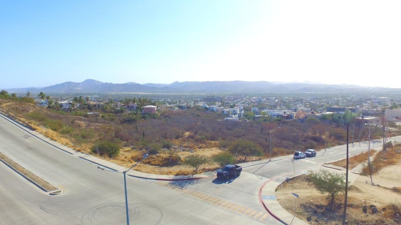 L 27 M 08 BLVD FORJADORES, San Jose del Cabo
