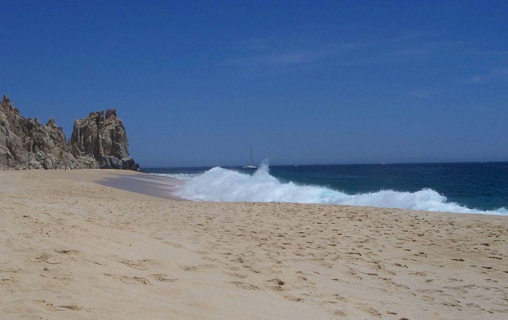 Terrasol, Cabo San Lucas