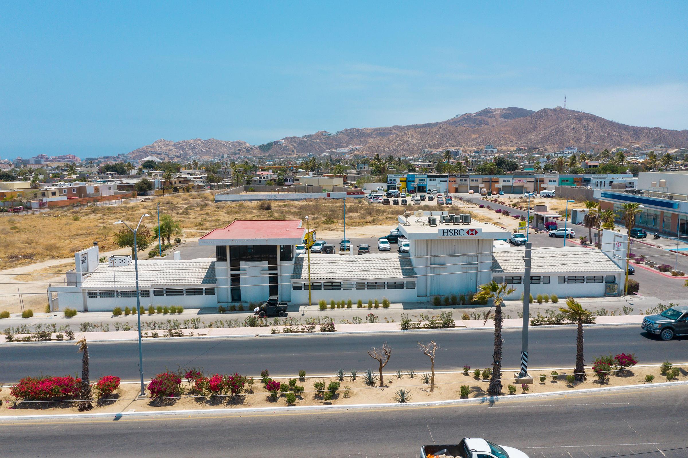 Blvd. Constituyentes 1331, Cabo San Lucas