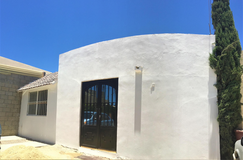 Agua Escondida, Cabo San Lucas