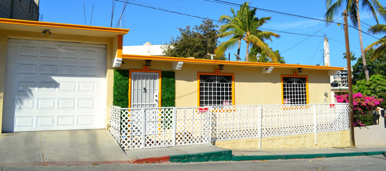 4 Vicente Guerrero, Cabo San Lucas