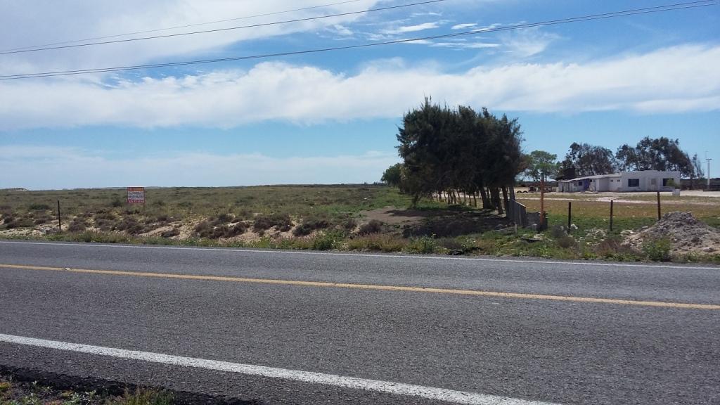 Carretera Federal 1 a GroNegro, Mulege