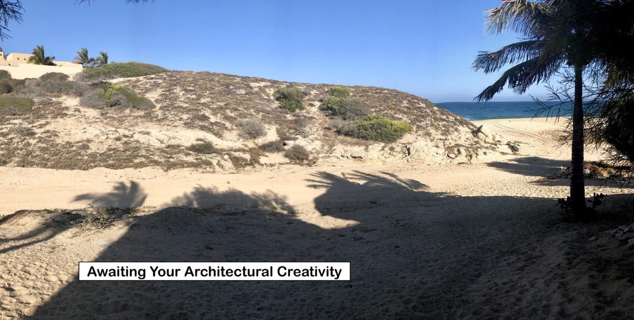 Playa Tortuga, Lot 18 19, East Cape