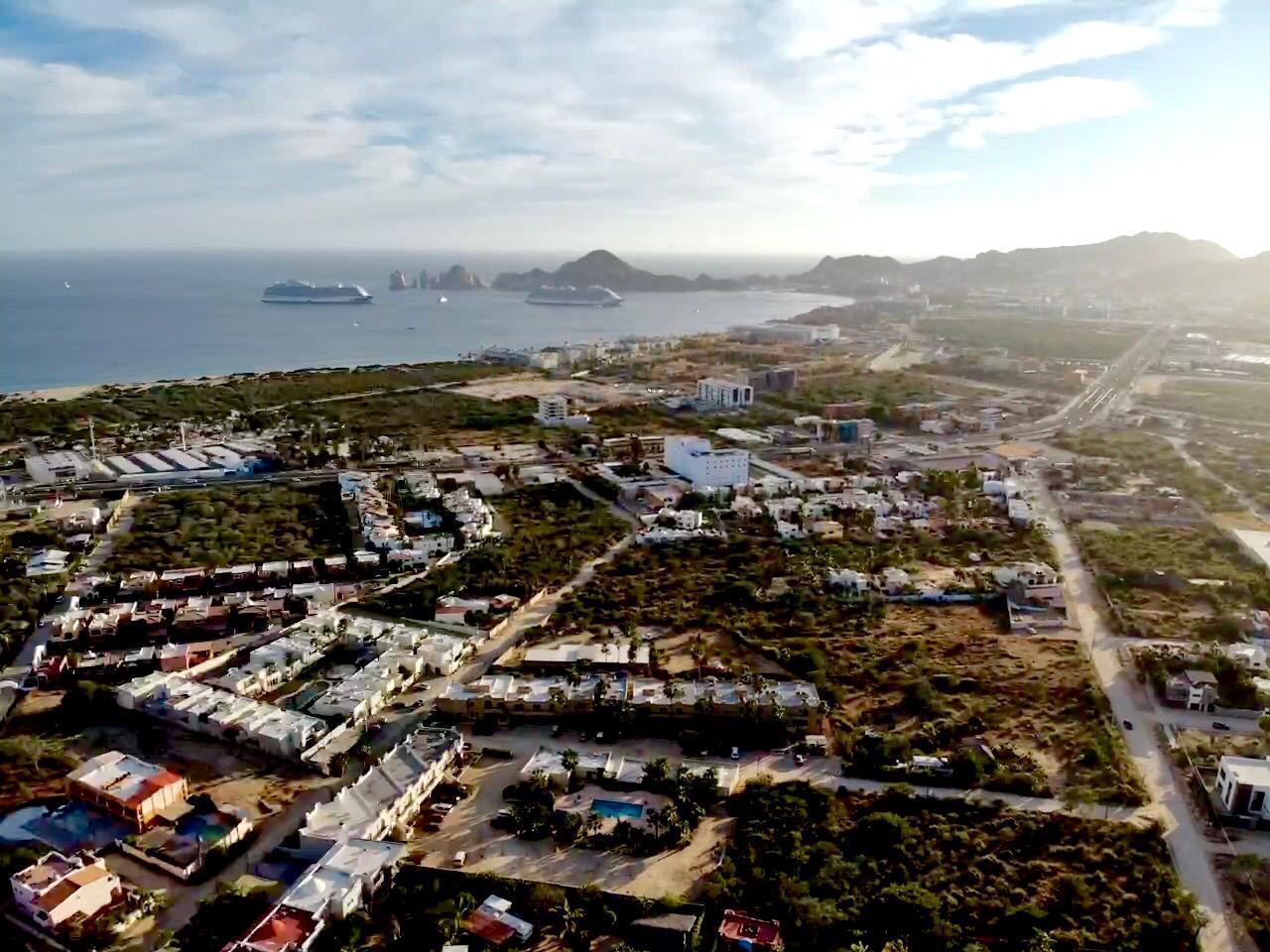 LOT 10 Avenida Crispin Cesena, Cabo Corridor