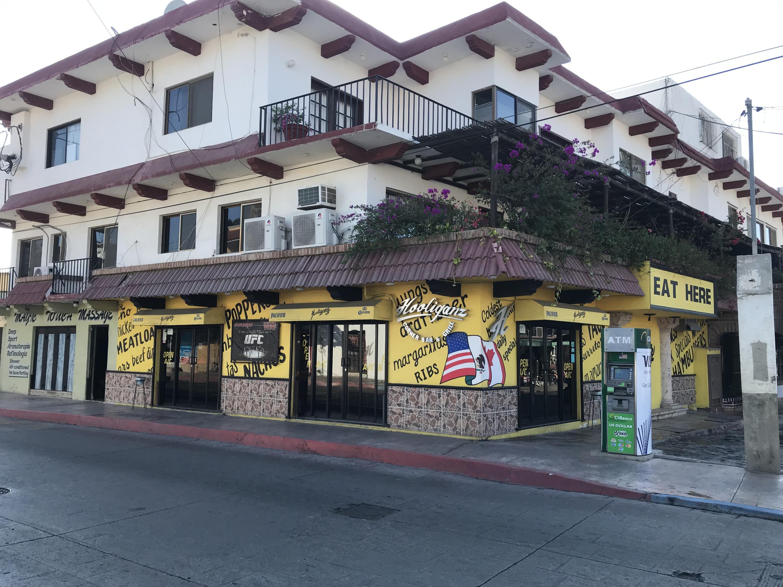 Downtown Cabo San Lucas, Cabo San Lucas