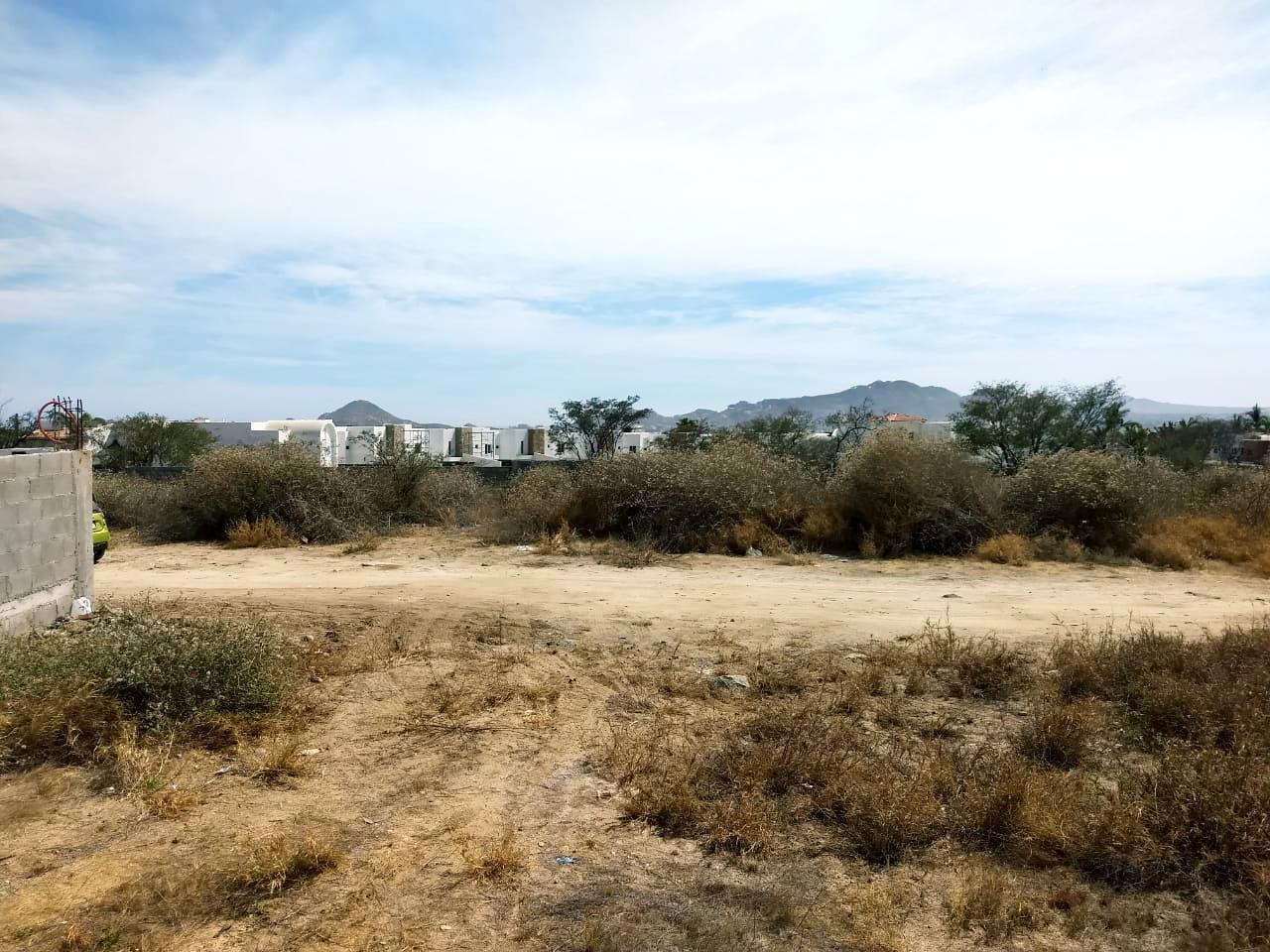 LOTE 11 FRACCION 13A, Cabo Corridor