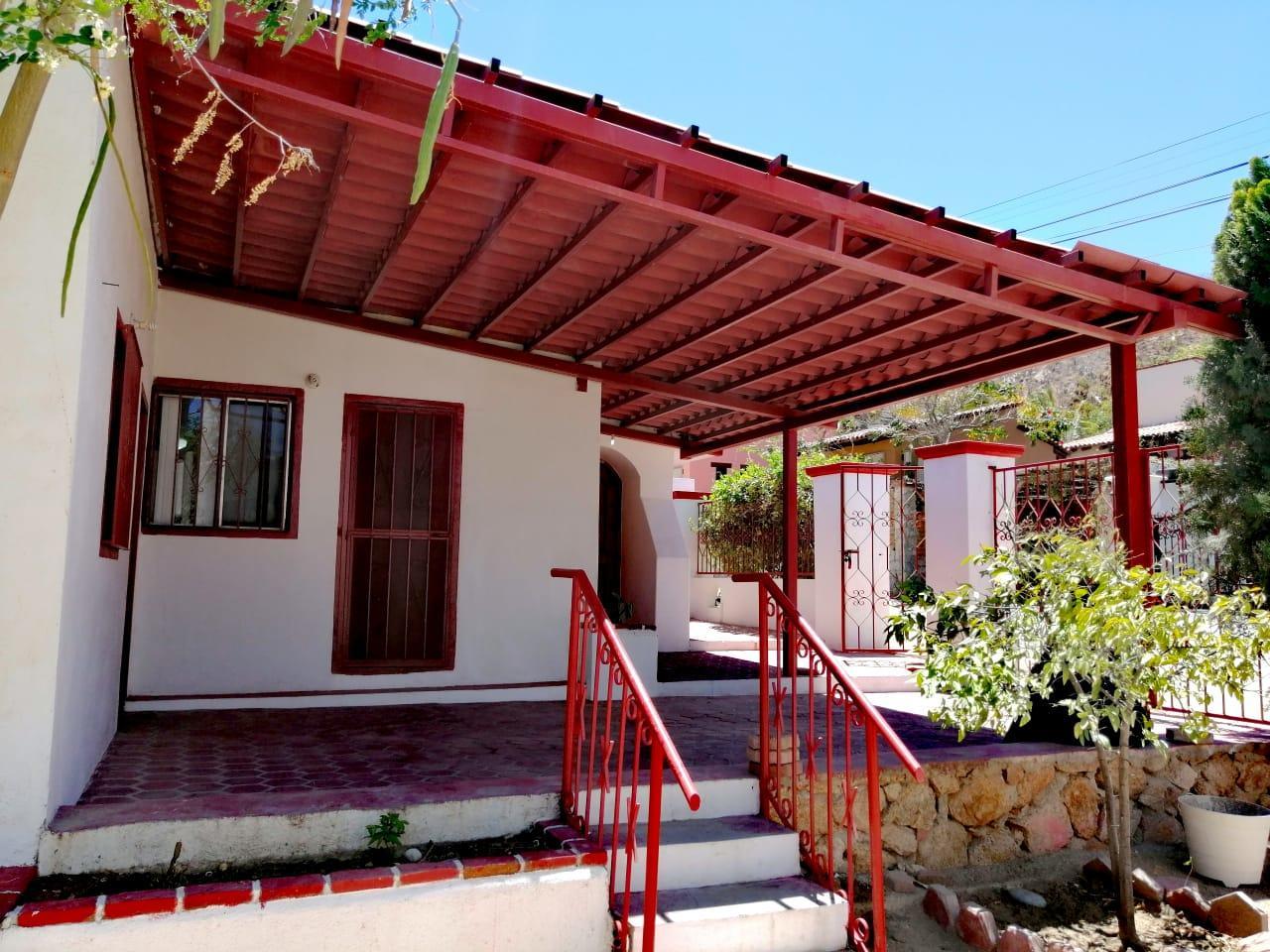 SALVATIERRA LOTE 9, MZA 134, Cabo San Lucas