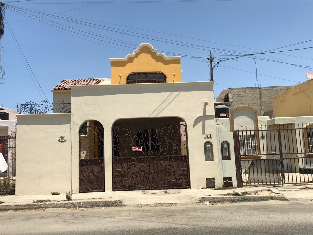912 San Antonio, Cabo San Lucas