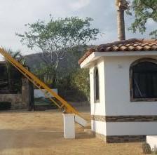 07 Fuentes del Tezal, Cabo Corridor