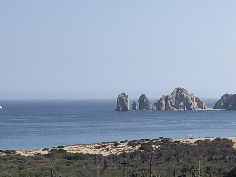 Behind CostCo, Cabo Corridor
