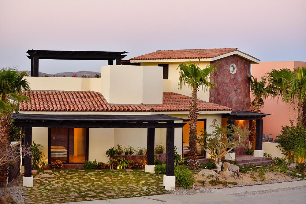 Lot 86 Vista Hermosa, Club Campestre, San Jose del Cabo