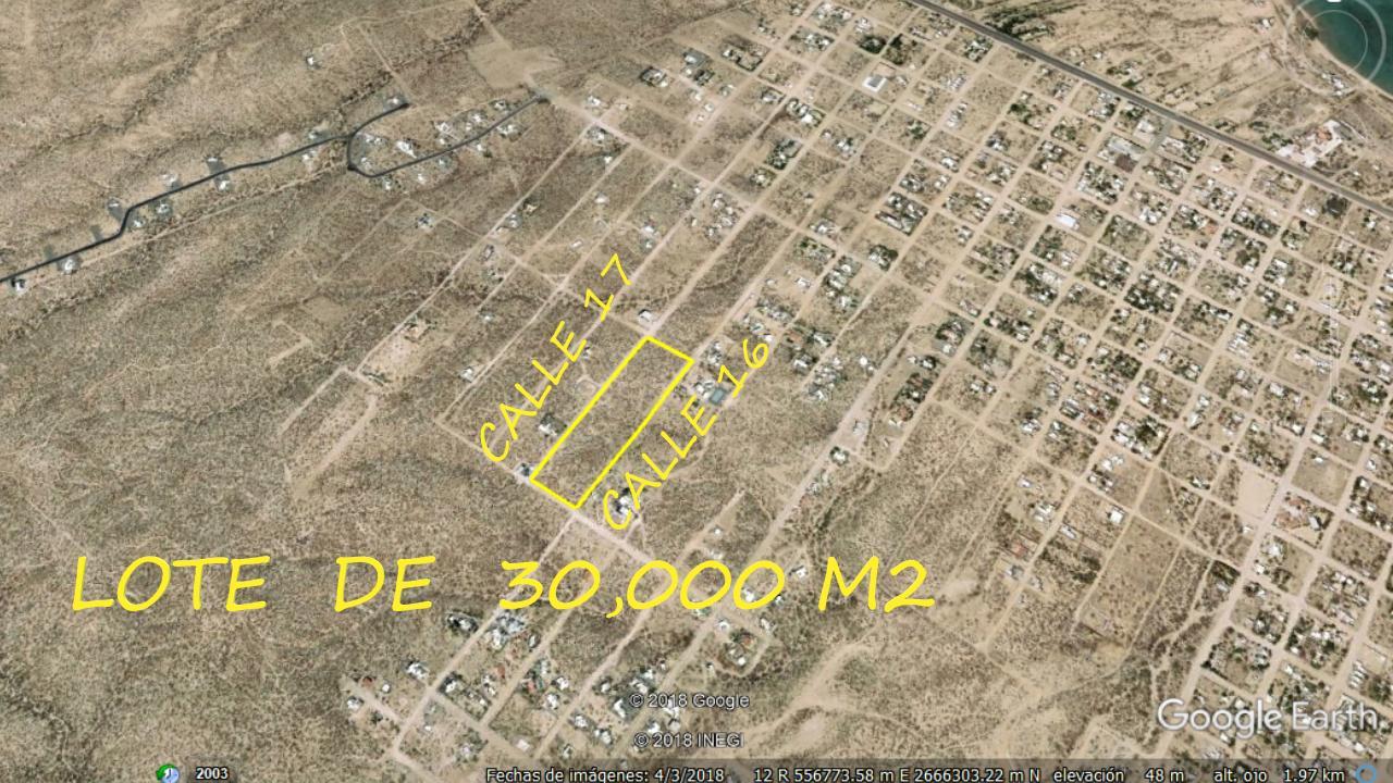 CALLE 16 Y 17, La Paz