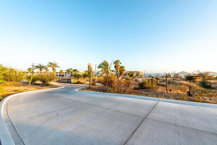 Novo Tamar Arena, Cabo Corridor