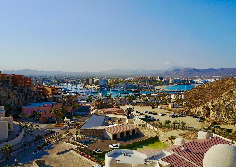 Solmar Ave., Cabo San Lucas