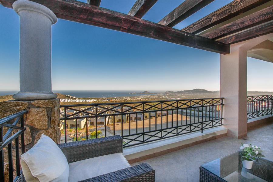 Penthouse Phase 3B, Cabo Corridor