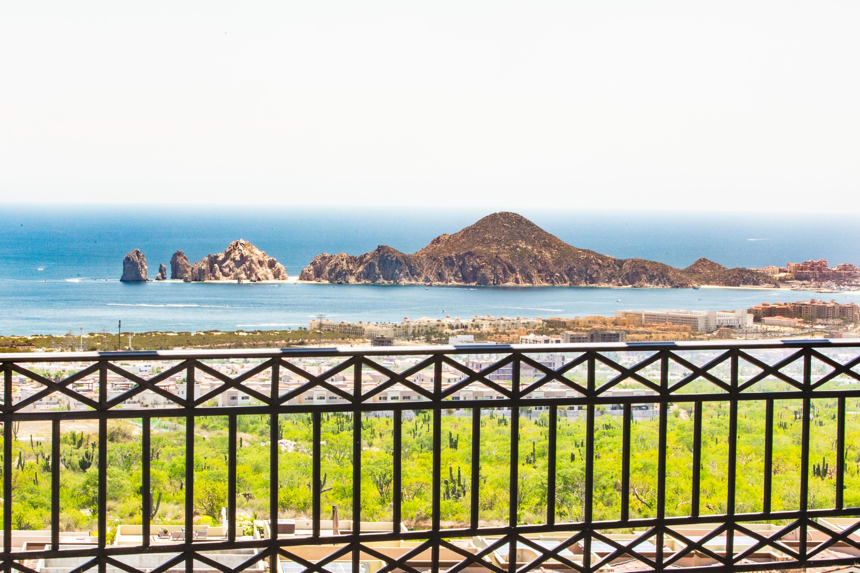 Ventanas de Cabo (Phase 3B), Cabo Corridor