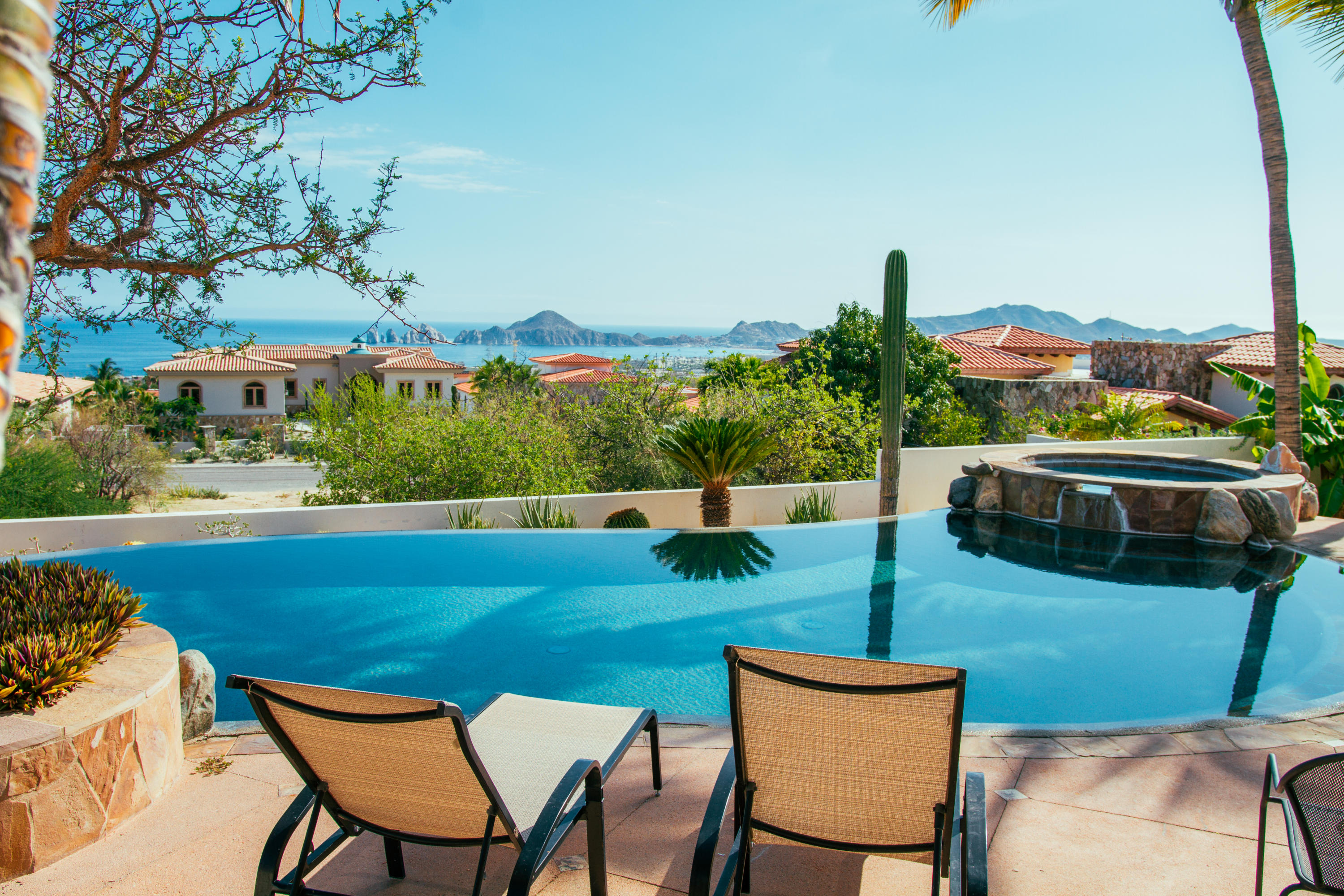 Casa Paraisio - Best Views in Cabo,, CSL Cor-Inland