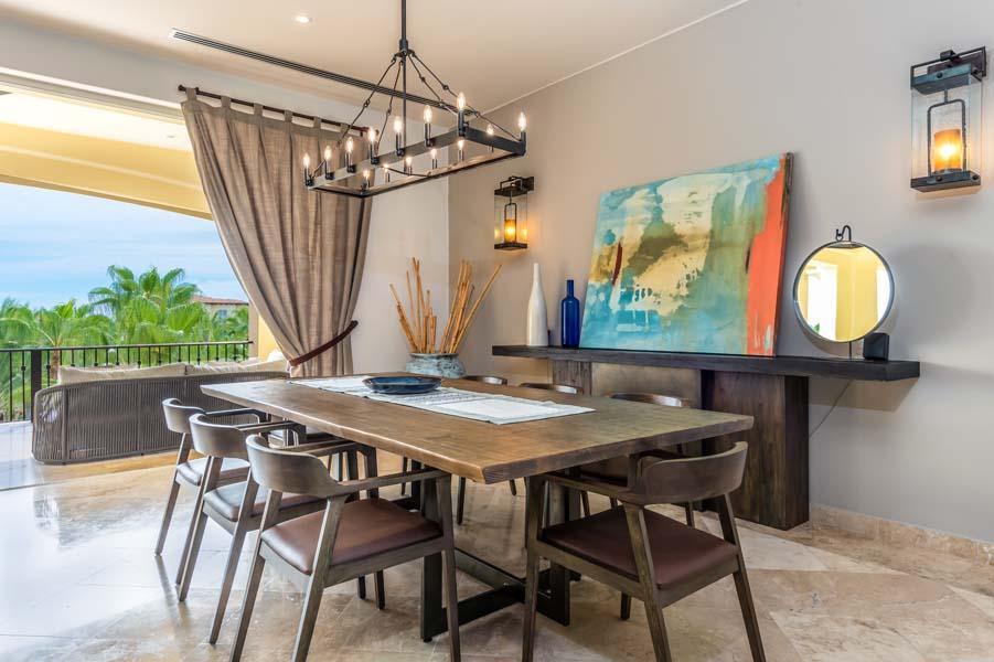 Auberge Private Residences, Cabo Corridor