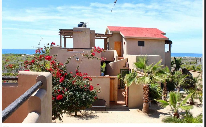 Casa Karen, Pacific