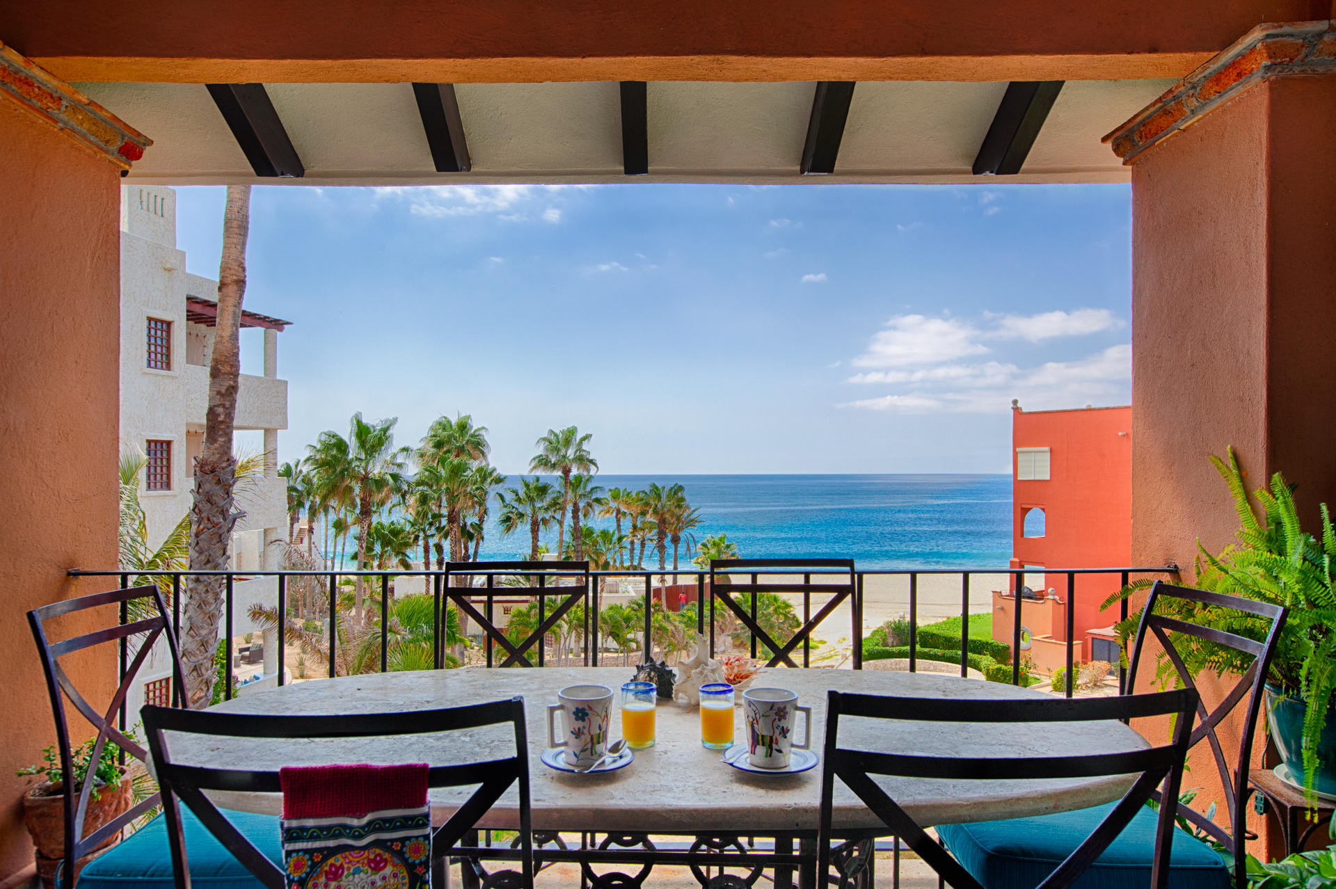 Casa Del Mar Resort Phase 1