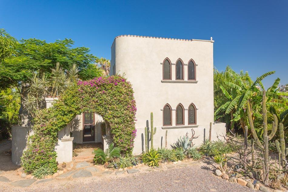 Casa Morocco, Pacific