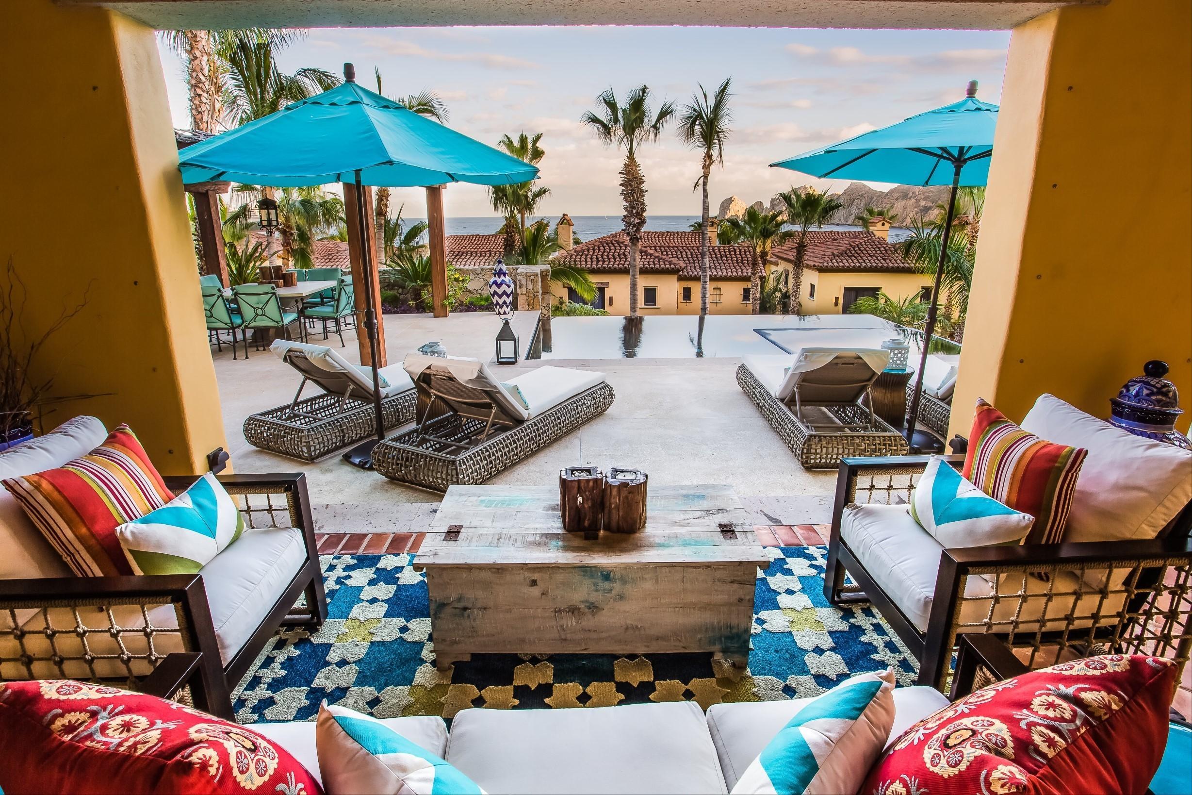 Hacienda Residences, Cabo San Lucas