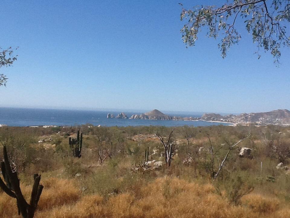Lot # 108, Cabo Corridor