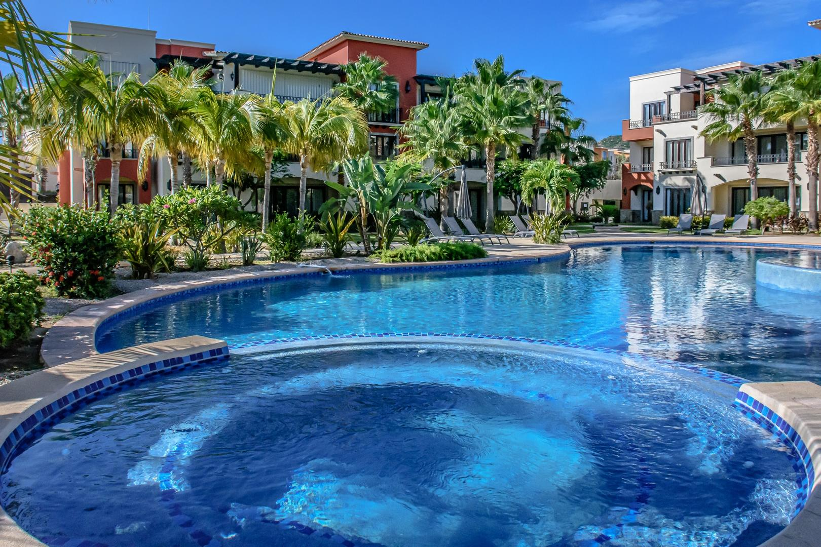Las Villas De Mexico, San Jose del Cabo