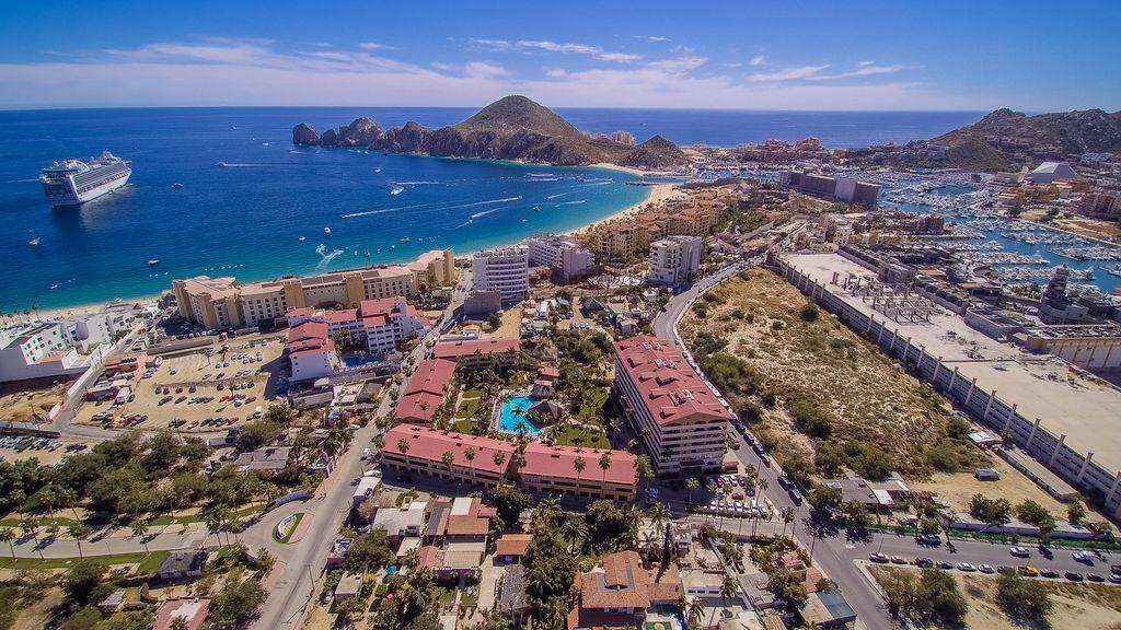 S N Paseo De La Marina A, Cabo San Lucas