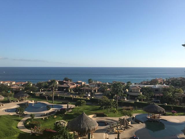 Cabo del Sol, Cabo Corridor