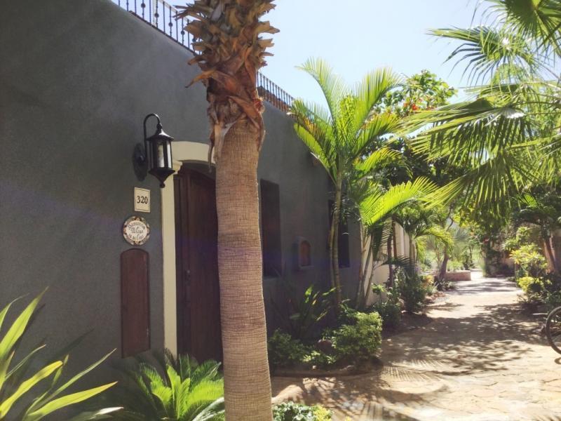 Calle Plaza Santuario, Loreto
