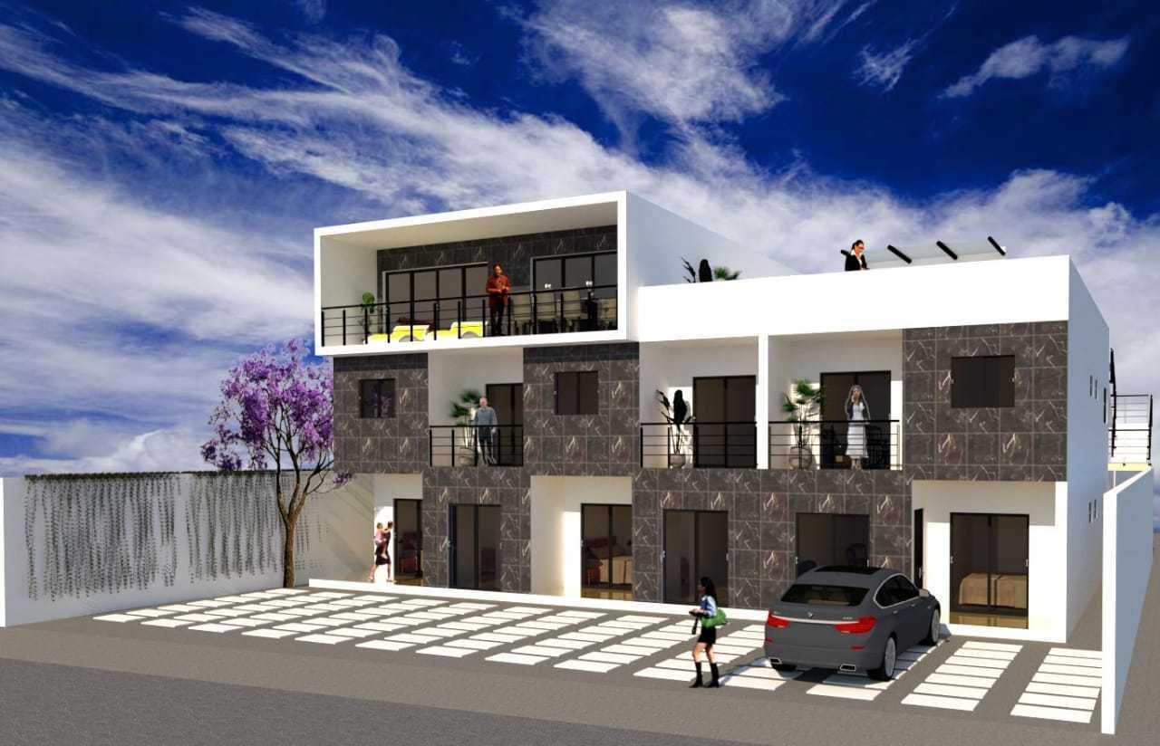 mz 4 Chula Vista zone1, Cabo Corridor