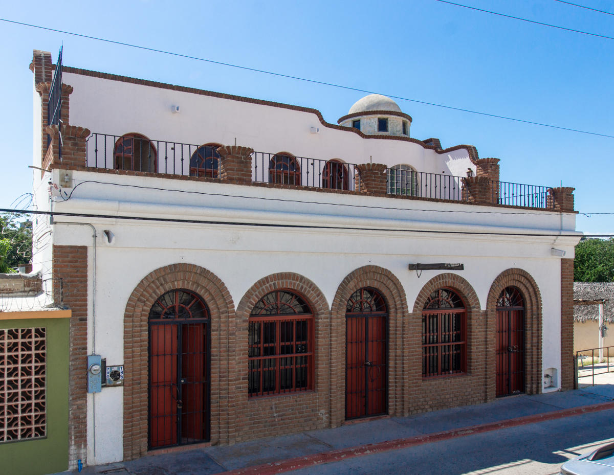 1321 Manuel Doblado, San Jose del Cabo
