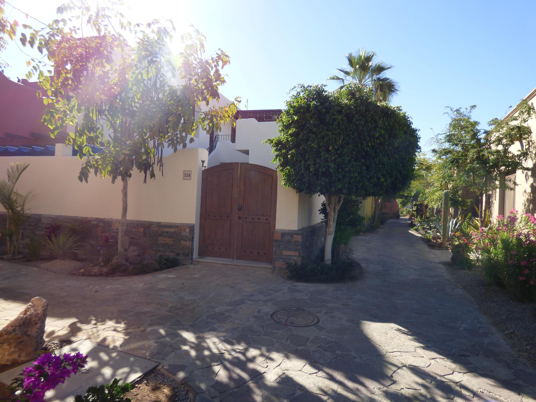 Calle Duval, Loreto