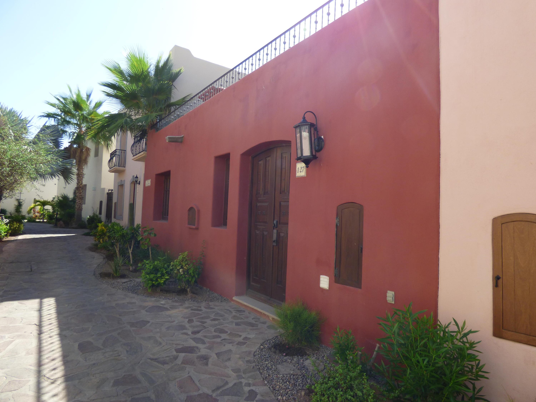 Calle Garcia Cacho, Loreto