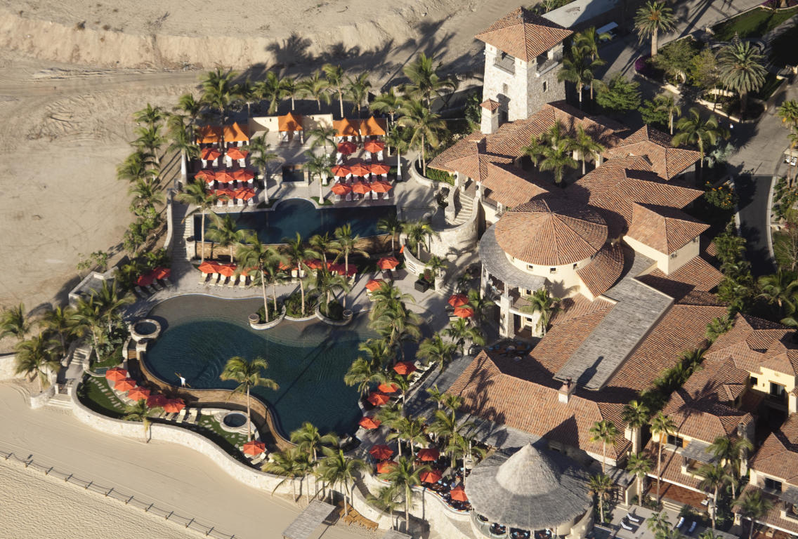 Hacienda Beach Club 4 Bedroom, Cabo San Lucas